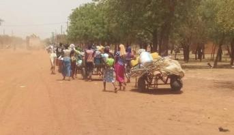 Une crise humanitaire sans précédent au Sahel