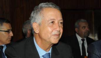 ساجد يبحث مع نظيره الايفواري آفاق التعاون المستقبلية بين المغرب والكوت ديفوار في المجال السياحي