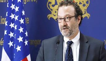 Schenker: la reconnaissance US de la marocanité du Sahara consacre le soutien de Washington à l'initiative marocaine d'autonomie