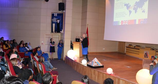 """الدار البيضاء.. السفارة الأمريكية تطلق الدورة السادسة من """"السباق نحو الفضاء"""""""