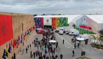 الملتقى الدولي للفلاحة 2018 سجل حضور أزيد من مليون زائر