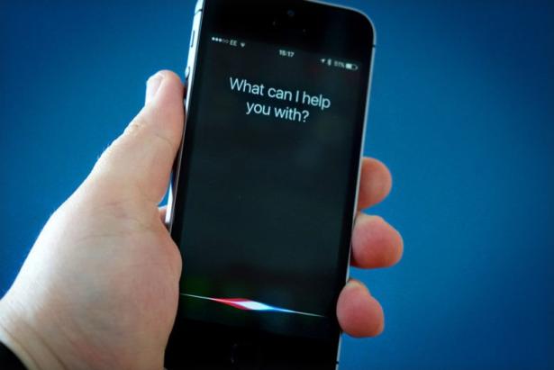 Apple suspend l'écoute des conversations enregistrées par Siri