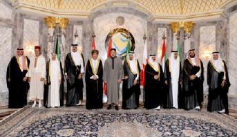 صحيفة بريطانية تشيد بدعم دول الخليج القوي للمغرب بخصوص قضية الصحراء
