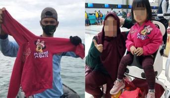 بينهم أطفال ورضع .. قصص مؤثرة لضحايا الطائرة الإندونيسية المنكوبة