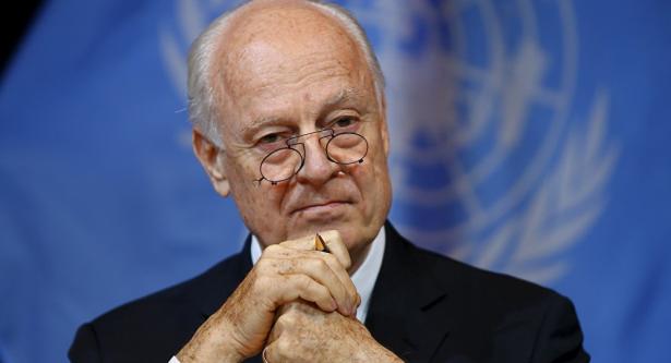 Guterres nomme Staffan de Mistura en tant que son Envoyé personnel pour le Sahara marocain
