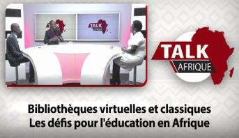 Talk Afrique > Bibliothèques virtuelles et classiques .. Les défis pour l'éducation en Afrique