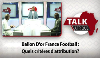 Talk Afrique > Ballon D'or France Football : Quels critères d'attribution?