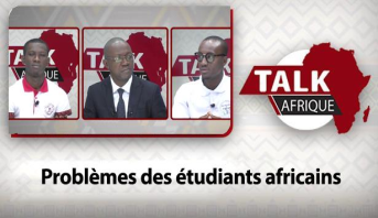 Talk Afrique > Problèmes des étudiants africains