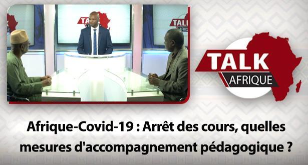 Afrique-Covid-19 : Arrêt des cours, quelles mesures d'accompagnement pédagogique ?