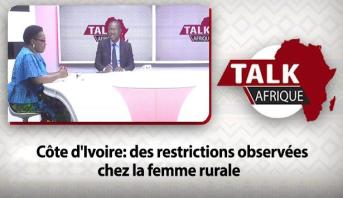 Talk Afrique > Côte d'Ivoire: des restrictions observées chez la femme rurale