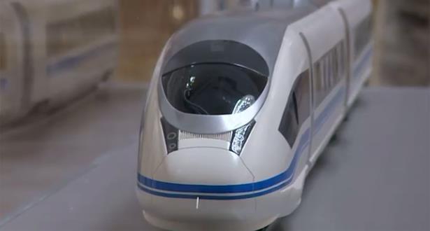 مصر تسعى لإحداث منظومة للقطار الكهربائي فائق السرعة