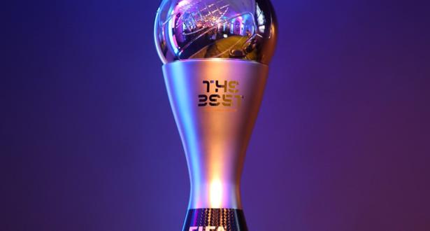 """""""فيفا"""" يحدد موعد الإعلان عن المرشحين لجائزة """"THE BEST"""""""