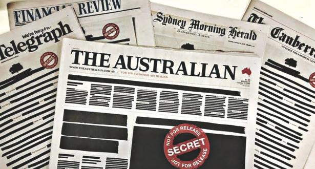أكثر من 100 صحيفة أسترالية ستتوقف عن الصدور بنسخة ورقية