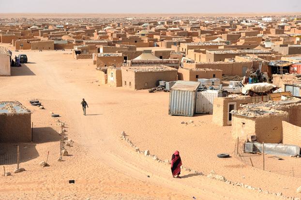 """إسبانيا تحث مواطنيها على """"مغادرة مخيمات تندوف في أسرع وقت ممكن """""""