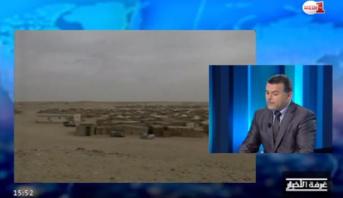 زوم إفريقيا .. مخيمات تيندوف تشهد غليانا بسبب الأوضاع المتردية التي يعيشها المحتجزون
