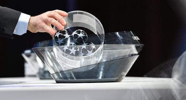 دوري أبطال أوروبا .. نتائج قرعة الدور التمهيدي الثالث
