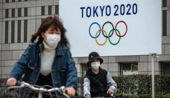بعد تأجيلها لسنة .. طوكيو تبدأ المهمة الأولمبية بإعادة جدولة تنظيم الألعاب