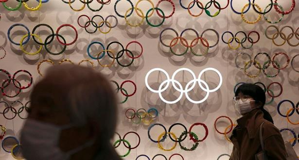 رسميا .. تأجيل أولمبياد طوكيو 2020