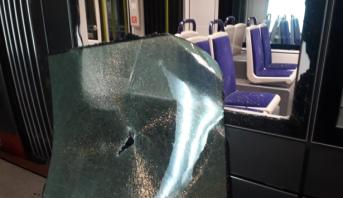 Le tramway de Casablanca visé par de multiples actes de vandalisme
