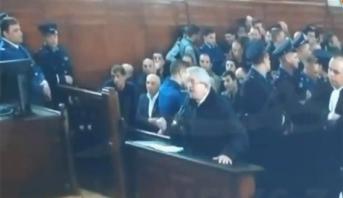 محكمة جزائرية تصدر أحكامها في حق سلال وأويحيى ومسؤولين سابقين بتهم الفساد