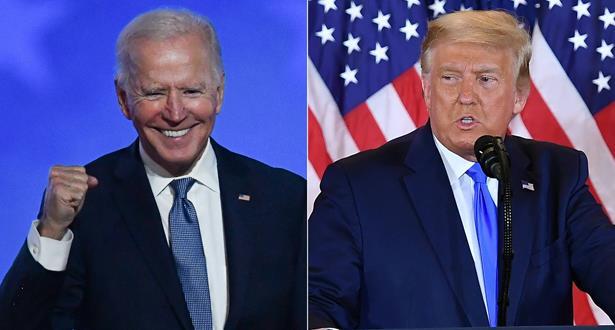 Trump autorise le processus de transition vers une administration Biden