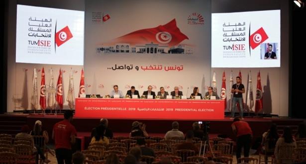 الانتخابات الرئاسية في تونس .. تقدم قيس سعيد ونبيل القروي بعد احتساب 27 بالمائة من محاضر الفرز