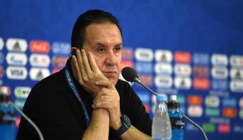 """""""الفيفا"""" ترفض طلب الاتحاد التونسي وتضعه في ورطة حقيقية قبل مباراة بنما"""
