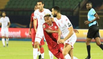 كان 2019 .. تونس تكمل عقد المتأهلين للمربع الذهبي