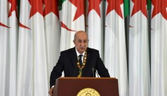 Remaniement ministériel en Algérie : plusieurs portefeuilles concernés