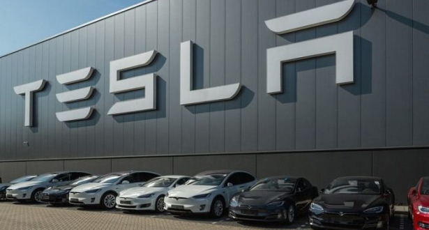 Tesla affiche des bénéfices records au 2ème trimestre