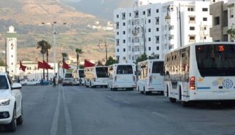 De nouveaux bus à Tétouan pour desservir les quartiers difficiles d'accès