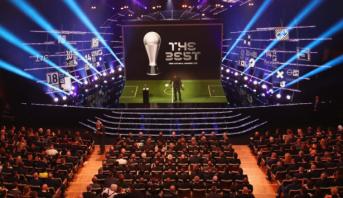 """Coronavirus: la FIFA annule la cérémonie de remise des prix """"The Best"""""""