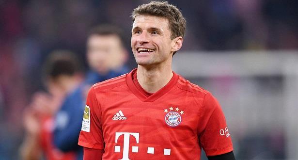 Euro-2020: Löw prêt à rappeler Müller en équipe d'Allemagne