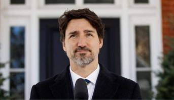Canada: Trudeau vante les apports des Canadiens musulmans