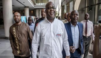 RDC : la Cour constitutionnelle proclame Félix Tshisekedi président à la majorité simple