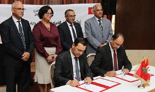 Tunis: signature d'un accord relatif à la mobilité des universitaires marocains et tunisiens