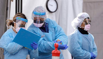 """الإمارات تعلن تسجيل 15 إصابة جديدة بفيروس """"كورونا"""" من جنسيات مختلفة"""
