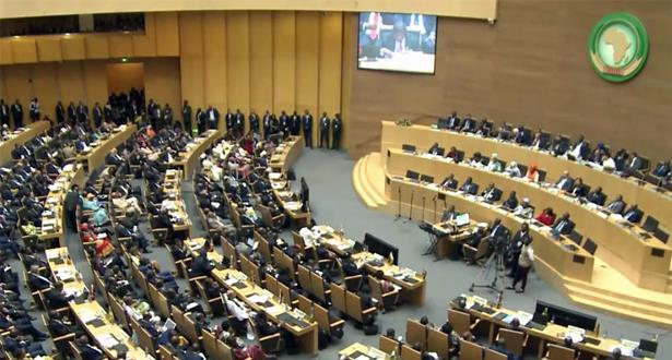 أديس أبابا .. استمرار أشغال لجنة الممثلين الدائمين بالاتحاد الافريقي تحضيرا للقمة المقبلة