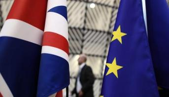 اختتام اجتماع أوروبي-بريطاني دون إحراز أي تقدم