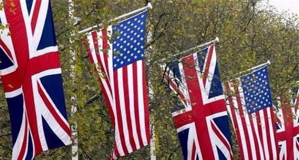 """انطلاق محادثات """"ما بعد بريكست"""" بين لندن وواشنطن"""