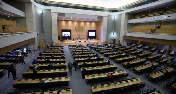 Le Conseil des droits de l'homme tient sa 48ème session