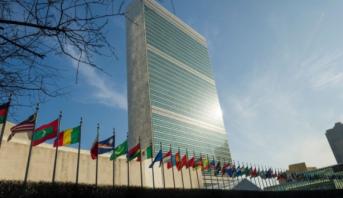 الأمم المتحدة تغلق مقرها في نيويورك أمام السياح بسبب فيروس كورونا