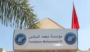 Covid-19: La Fondation Mohammed VI pour la réinsertion des détenus accompagne les enfants bénéficiaires de la Grâce royale
