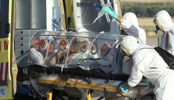ارتفاع كبير في عدد الاصابات الجديدة بإيبولا في غينيا وسيراليون