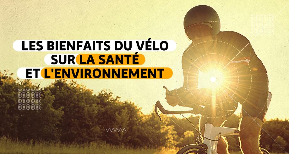 Le 03 juin est la Journée mondiale pour le vélo. L'occasion de rappeler quelques uns des nombreux bienfaits de la bicyclette.