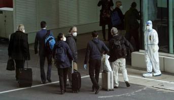 Chine: l'équipe de l'OMS est arrivée à Wuhan pour enquêter sur l'épidémie
