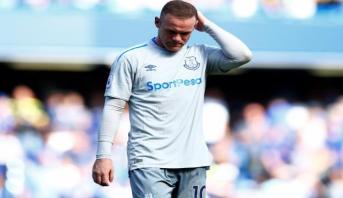 Football anglais: Wayne Rooney arrête sa carrière de joueur pour devenir entraîneur de Derby