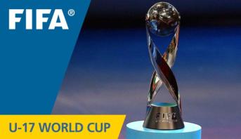 Football: le Brésil bat l'Italie en 1/4 de finale au Mondial U17