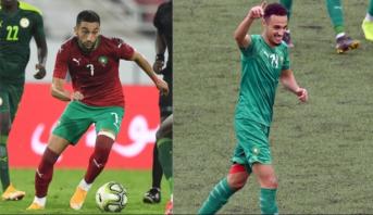 Football: Ziyech quitte le stage des Lions, El Mezraoui le remplace