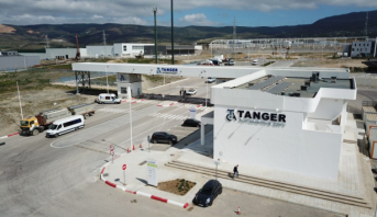Zone industrielle de Tanger: les employés interdits de se déplacer en dehors de Tanger durant la période de l'Aïd Al-Adha